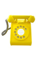 kiko + gg Telephone - Yellow