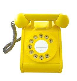 kiko + gg Telephone - Yellow