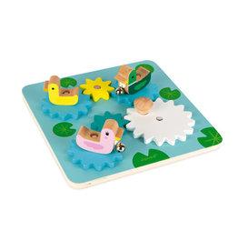 Jura Toys Duck Pond