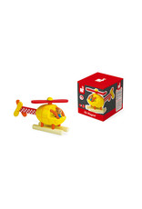 Jura Toys Magnetic Helicopter