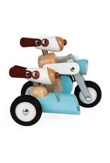 Jura Toys Spirit Sidecar Philip