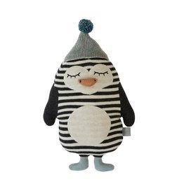 oyoy Darling Baby Bob Penguin Cushion