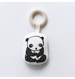 Wee Gallary Panda Teether