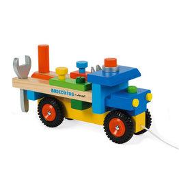 Jura Toys Brico Kids DIY Truck