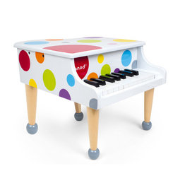 Jura Toys Confetti Grand Piano