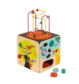 Jura Toys Multi Activity Looping Toy