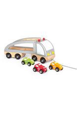 Jura Toys Multi Cars Truck