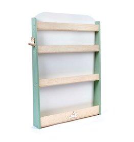 Tender Leaf Toys Forest Bookcase