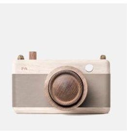 Fanny & Alexander Zoom Camera (Mink)