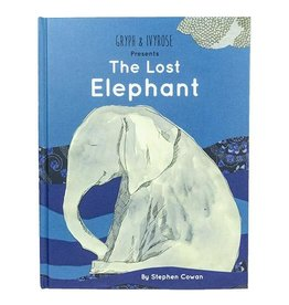 Gryph & Ivyrose The Lost Elephant book