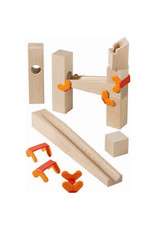 Haba Clamps and Ramps - Marbel Ball Track Accessory