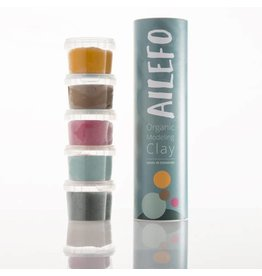 Ailefo Organic Modeling Clay - Small