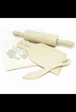 Ailefo Ailefo Wooden Tools