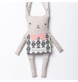 Wee Gallary Bunny Flippy Friend