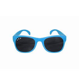 roshambo baby Zack Morris Blue Sunglasses