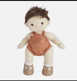 Ollie Ella Dinkum Doll - Peanut