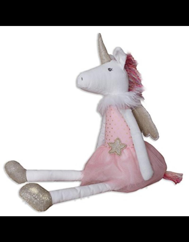 Mon Ami Winged Unicorn Ballerina