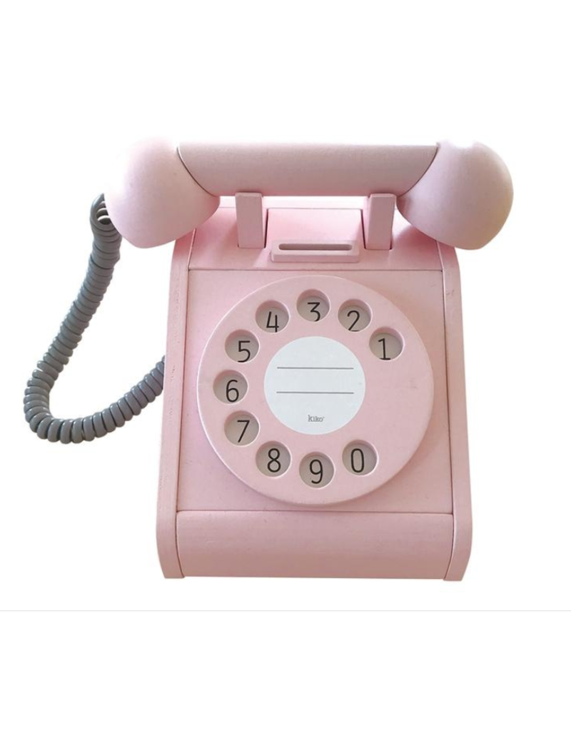 kiko + gg Telephone