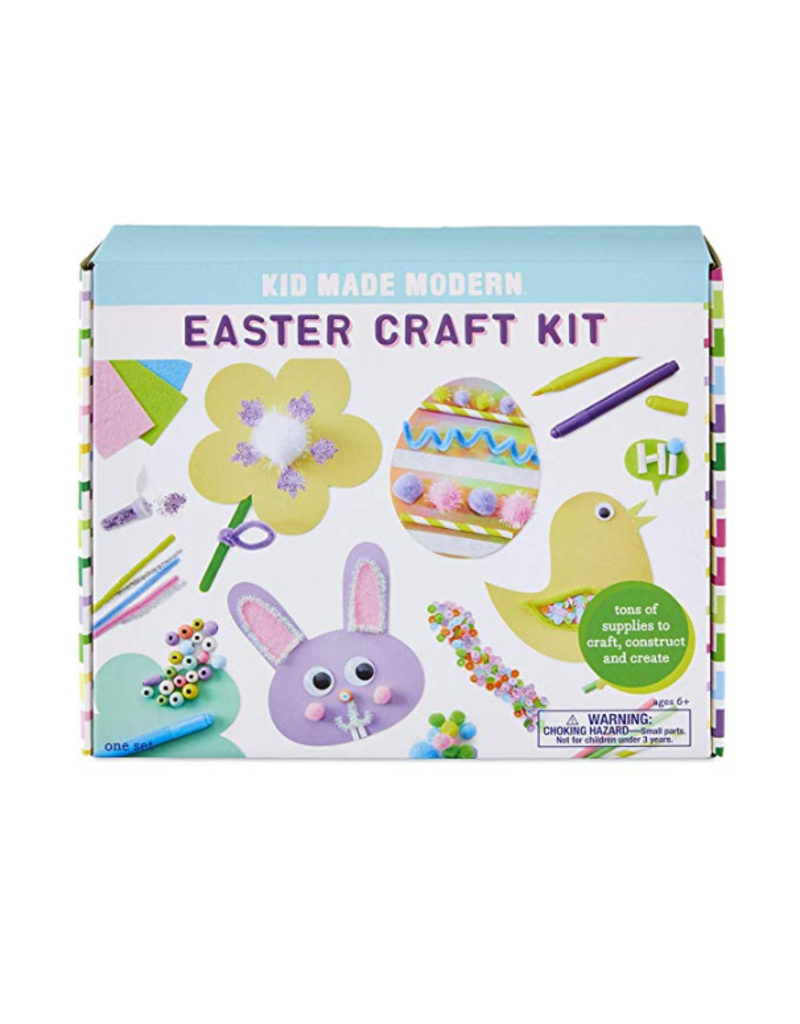 Kid Made Modern Easter Craft Kit