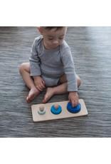 Plan Toys Circle Matching Puzzle
