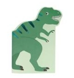 Meri Meri Dinosaur Sticker & Sketchbook