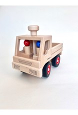 Fagus Unimog Truck