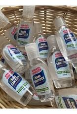 Clean Hands Travel Hand Sanitizer
