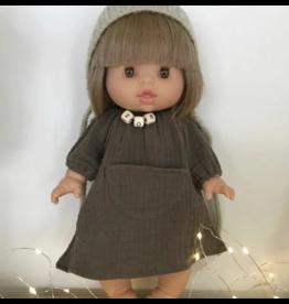 minikane PRE ORDER- Minikane Zoe Doll