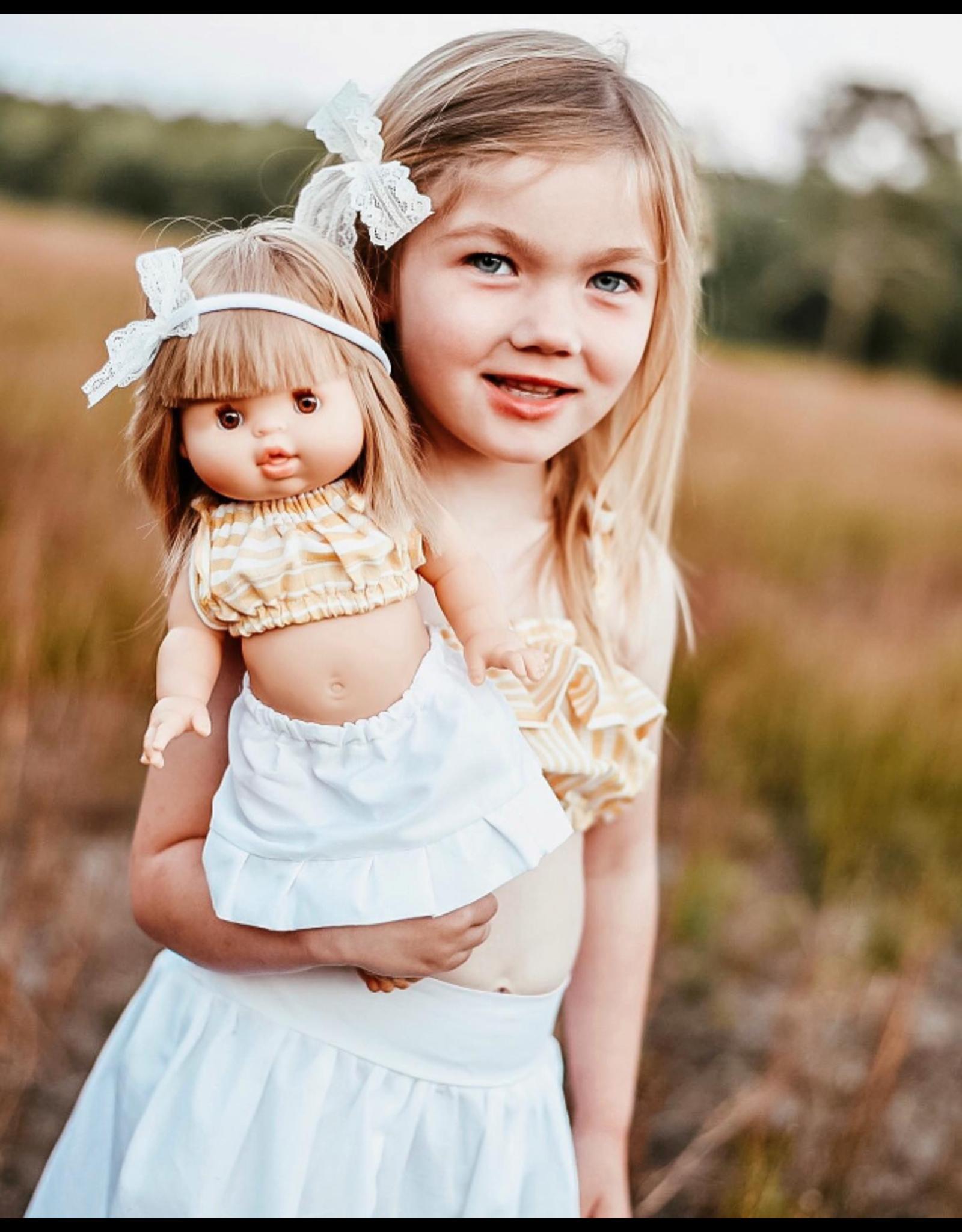 minikane Zoe Doll