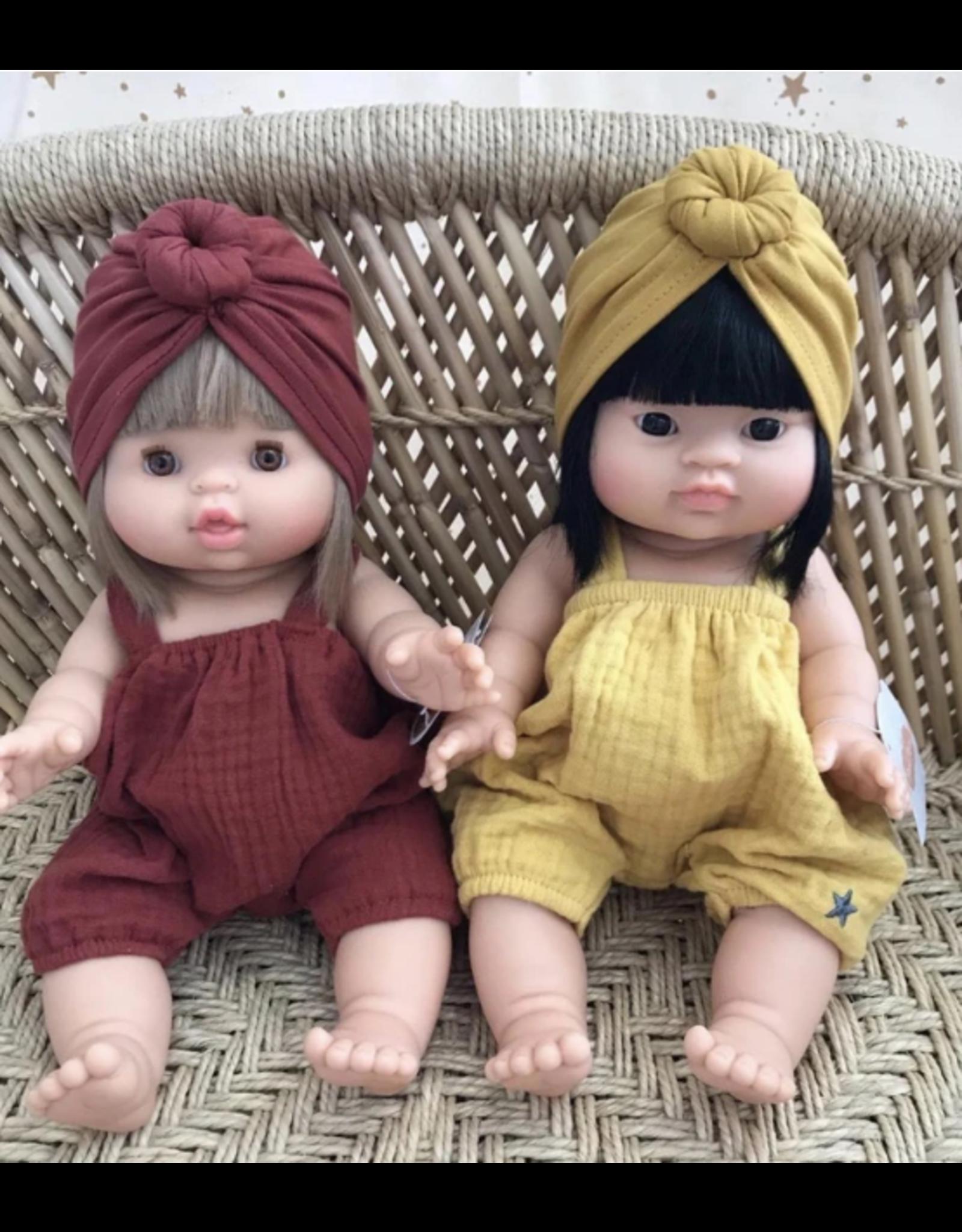minikane Jade Doll