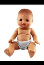 minikane Culotte Blanche - doll