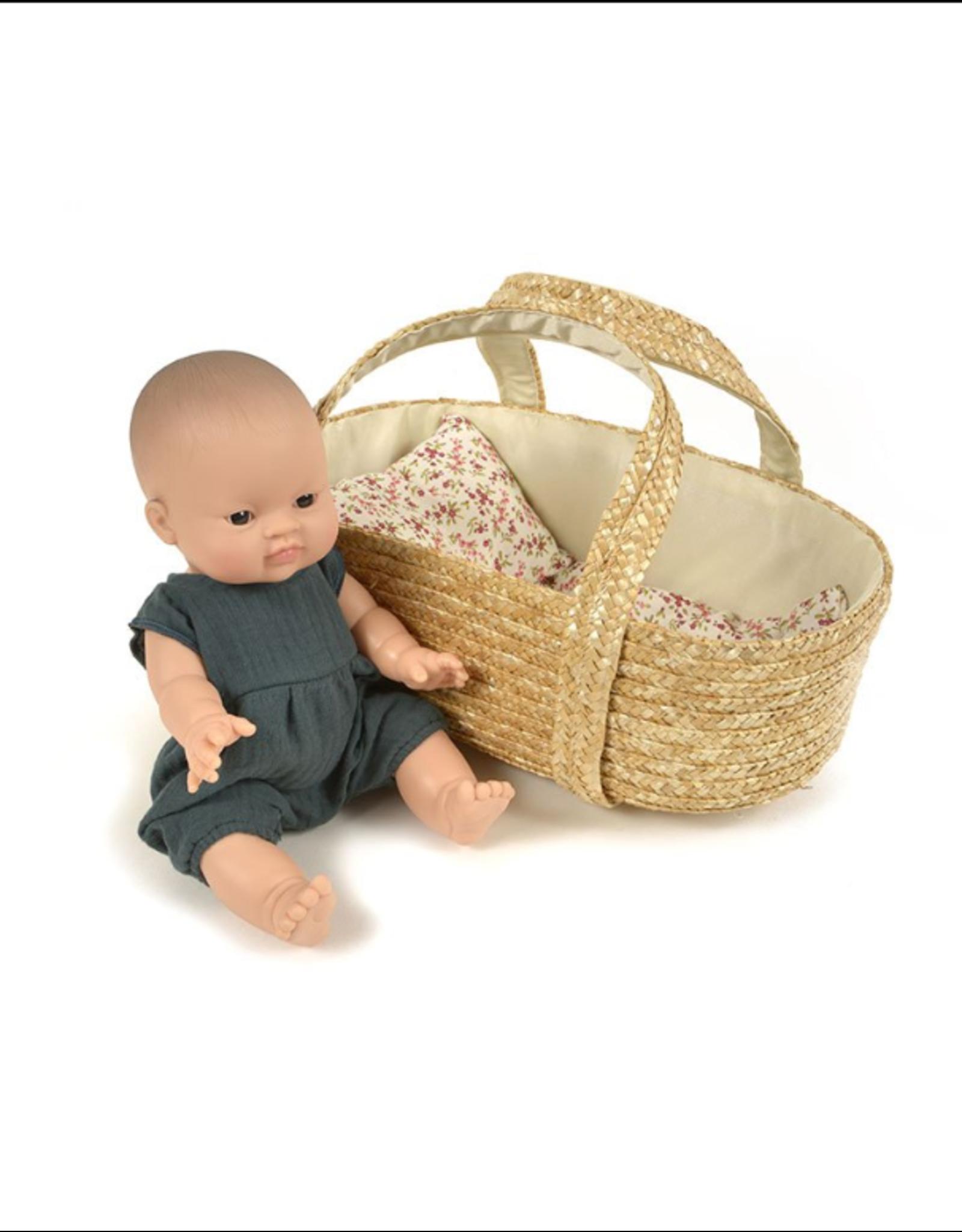minikane Moses Basket