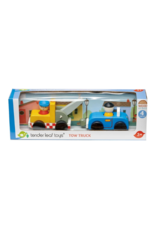 Tender Leaf Toys Tow Truck