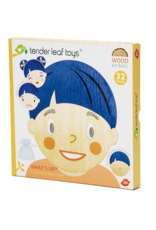 Tender Leaf Toys Whats Up