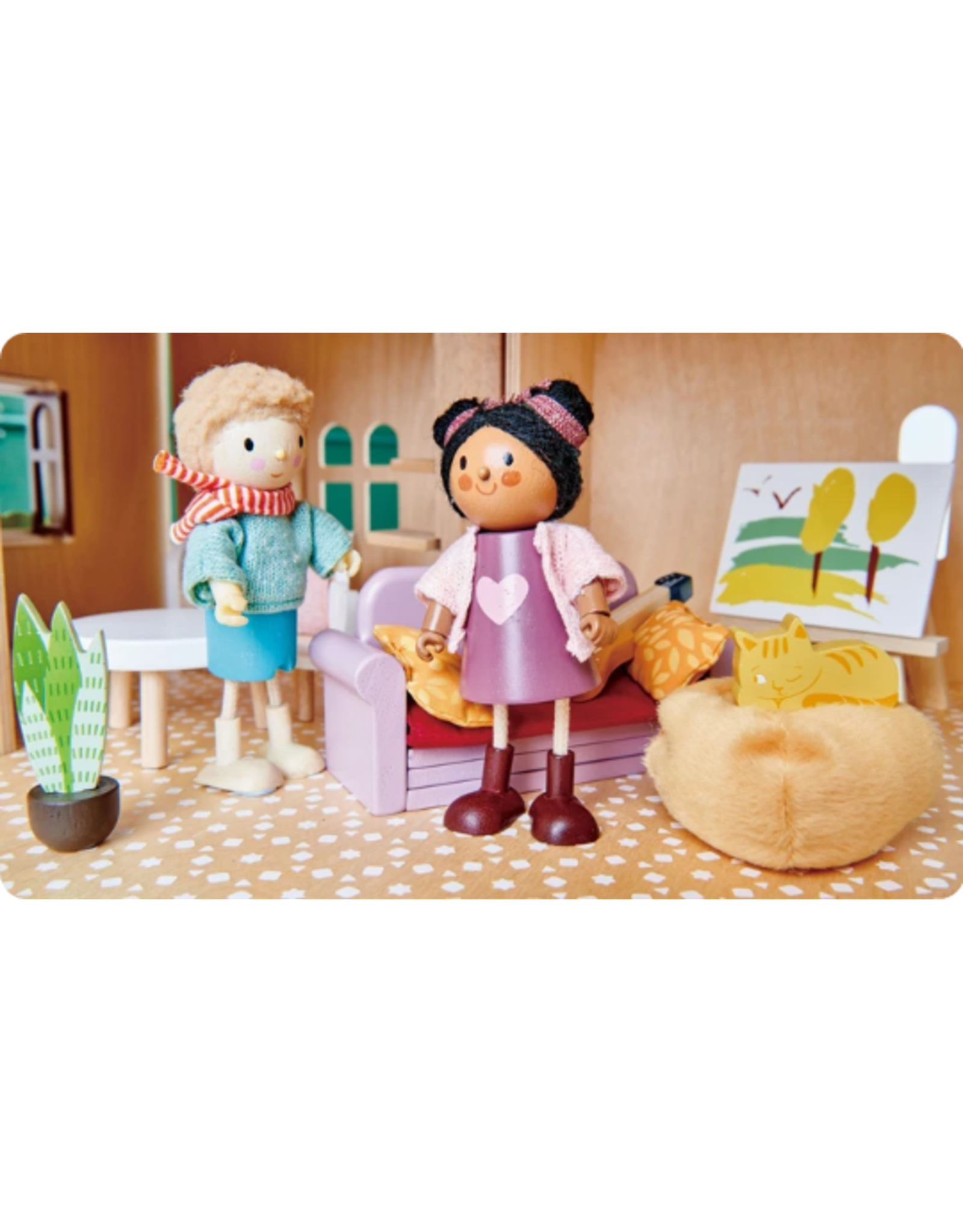 Tender Leaf Toys Ayana
