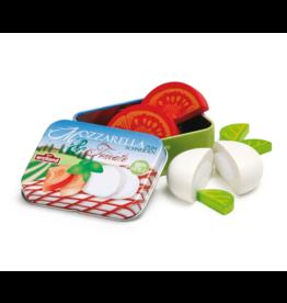 Erzi Mozzarella and Tomato in a Tin