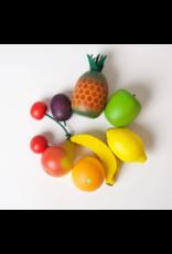 Erzi Assorted Fruits