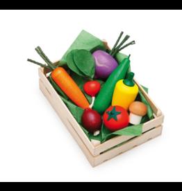 Erzi Assorted Vegetables