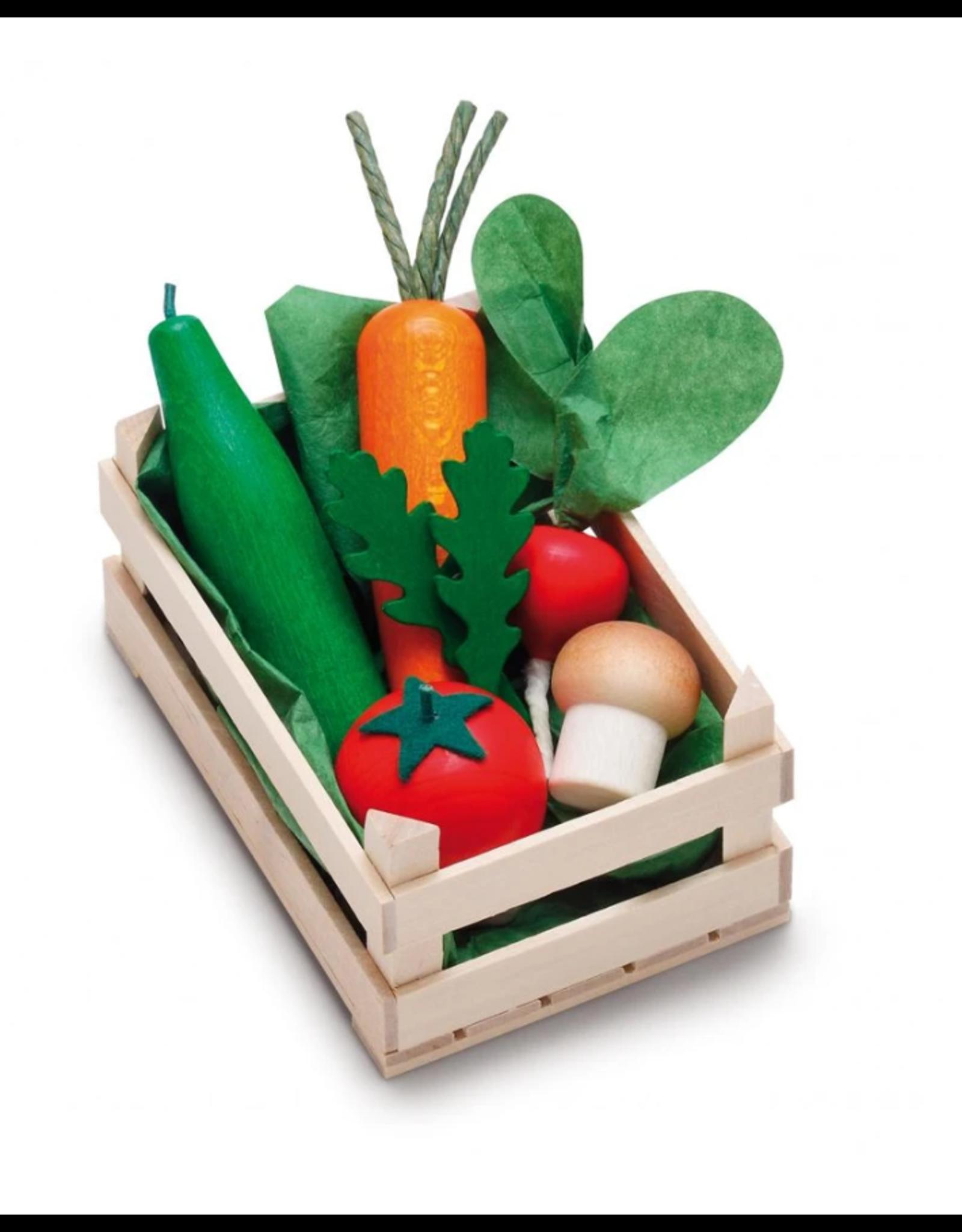Erzi Assorted Vegetables (small)