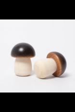 Erzi Yellow Mushroom