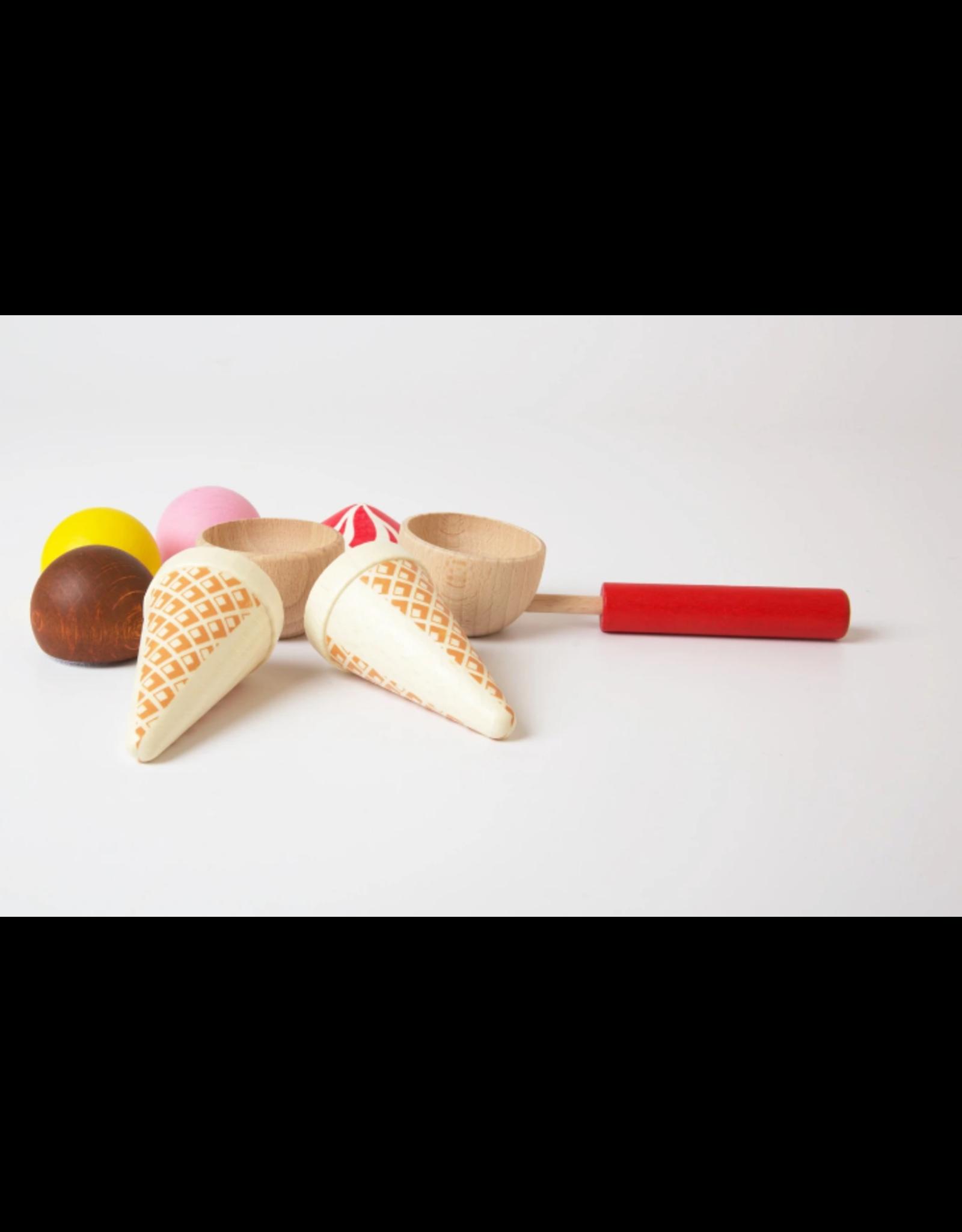 Erzi Ice Cream Party
