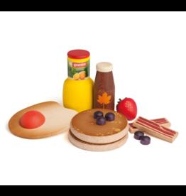 Erzi American Breakfast Set