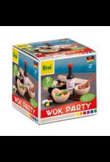 Erzi Wok Party Assortment