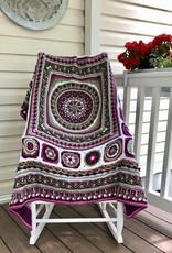 Susie Q Sophie Loves Lilla Bjorn Winter Blanket