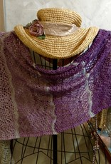 Susie Q Softly Spoken Shawl