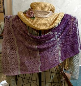 Susie Q Susie Q - Softly Spoken Shawl