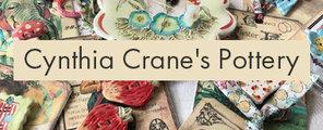 Cynthia Crane Pottery