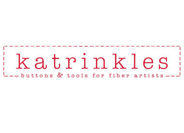 Katrinkles Buttons & Tools