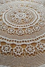 Susie Q Circular Table Cloth