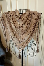 Susie Q Lost In Time Shawl